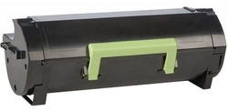 LEXMARK - Lexmark MS310-505H-50F5H00 Muadil Toner Yüksek Kapasiteli