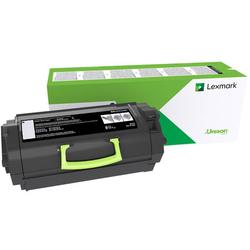 Lexmark - Lexmark MS321-56F5000 Orjinal Toner