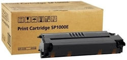 Nrg - NRG SP-1000 Orjinal Toner