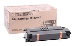 Nrg - NRG SP-1100HE Orjinal Toner Yüksek Kapasiteli