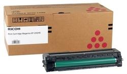 Nrg - NRG SP-C252 Kırmızı Orjinal Toner Yüksek Kapasiteli