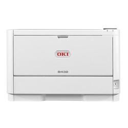 Oki - Oki B432Dn A4 Mono Lazer Yazıcı 45762012