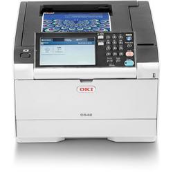 Oki - Oki C542DN Renkli Laser Yazıcı