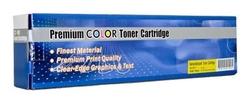 OKI - Oki C801-44643005 Sarı Muadil Toner