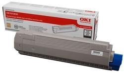 OKI - Oki C810-44059120 Siyah Orjinal Toner