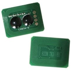 OKI - Oki C822-44844628 Siyah Toner Chip