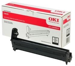 OKI - Oki C8600-43449016 Orjinal Siyah Drum Ünitesi
