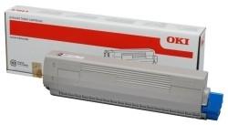 OKI - Oki C910-44036024 Siyah Orjinal Toner