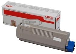 OKI - Oki C920WT-44036059 Beyaz Orjinal Toner