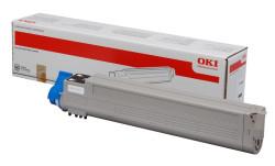 OKI - Oki C931-45536416 Siyah Orjinal Toner