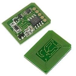OKI - Oki C9600-42918962 Kırmızı Toner Chip