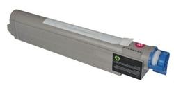 OKI - Oki MC851-44059170 Kırmızı Muadil Toner