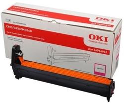 OKI - Oki MC861-44064010 Orjinal Kırmızı Drum Ünitesi