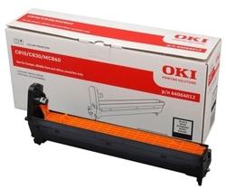 OKI - Oki MC861-44064012 Orjinal Siyah Drum Ünitesi