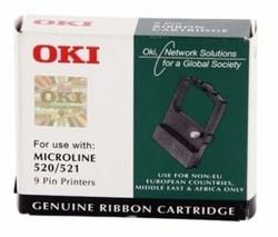 OKI - Oki ML520-01108603 Orjinal Şerit