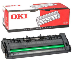 OKI - Oki Type 6-40709902 Orjinal Drum Ünitesi