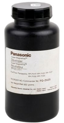 Panasonic - Panasonic FQ-ZA25 Orjinal Developer