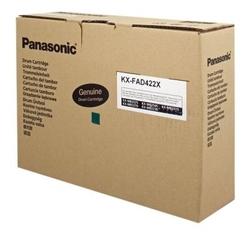 PANASONIC - Panasonic KX-FAD422X Orjinal Drum Ünitesi