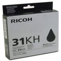 RICOH - Ricoh Aficio GC-31KH Siyah Orjinal Kartuş