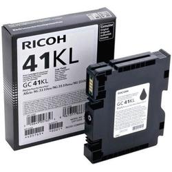 RICOH - Ricoh Aficio GC-41KL Siyah Orjinal Kartuş
