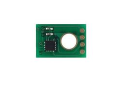 RICOH - Ricoh Aficio MP-C2003 Kırmızı Fotokopi Toner Chip Yüksek Kapasiteli