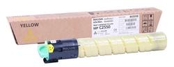 RICOH - Ricoh Aficio MP-C2550/MP-C2551 Sarı Orijinal Toner