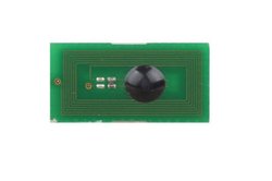 RICOH - Ricoh Aficio MP-C2800 Sarı Fotokopi Toner Chip