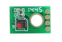RICOH - Ricoh Aficio MP-C3002 Kırmızı Fotokopi Toner Chip