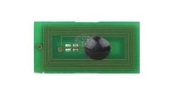 RICOH - Ricoh Aficio MP-C3500 Mavi Fotokopi Toner Chip