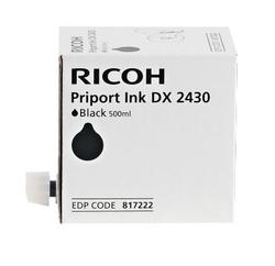 Ricoh - Ricoh DX-2430 Orjinal Mürekkep
