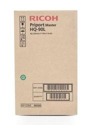Ricoh - Ricoh HQ-90L Orjinal Master