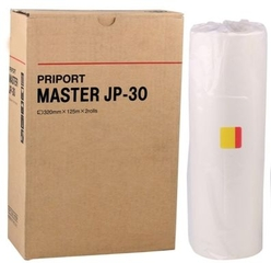 Ricoh - Ricoh JP-30 Muadil Master