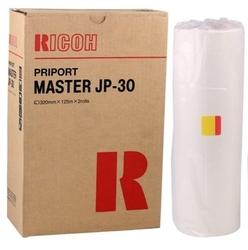 Ricoh - Ricoh JP-30 Orjinal Master