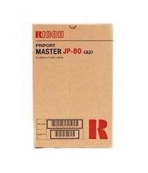 Ricoh - Ricoh JP-80 Orjinal Master
