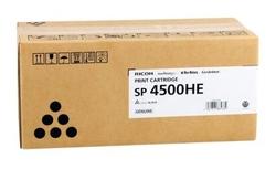 RICOH - Ricoh SP-4500HE Orjinal Toner Yüksek Kapasiteli