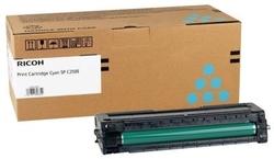 RICOH - Ricoh SP-C250 Mavi Orjinal Toner