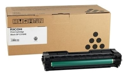 RICOH - Ricoh SP-C310 Siyah Orjinal Toner Yüksek Kapasiteli