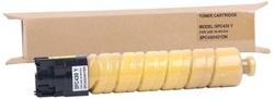 RICOH - Ricoh SP-C430 Sarı Muadil Toner