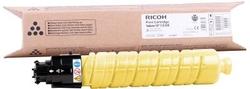 RICOH - Ricoh SP-C430 Sarı Orjinal Toner