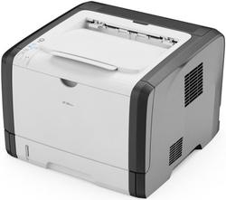 RICOH - Ricoh SP325DNw Mono Lazer Yazıcı Dubleks Baskı Wifi