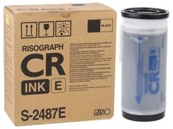 RISO - Riso S-2487E Orjinal Mürekkep
