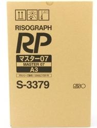 RISO - Riso S-3379/A-3 Orjinal Master