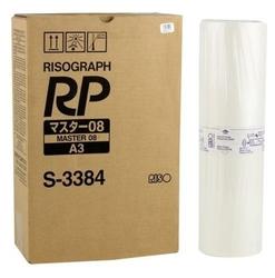 RISO - Riso S-3384/A-3 Orjinal Master