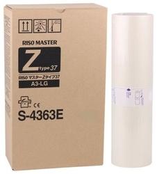 Riso - Riso S-4363/A-3 Muadil Master