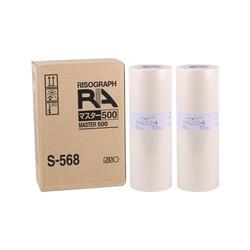 RISO - Riso S-568/B-4 Muadil Master