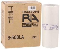 RISO - Riso S-568LA/A-4 Orjinal Master