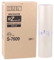 RISO - Riso S-7609/A-3 Orjinal Master