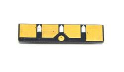 SAMSUNG - Samsung CLP-365/CLT-Y406S/SU466A Sarı Toner Chip
