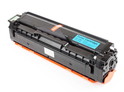 SAMSUNG - Samsung CLP-415/CLT-C504S/SU029A Mavi Muadil Toner