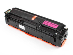 SAMSUNG - Samsung CLP-415/CLT-M504S/SU296A Kırmızı Muadil Toner